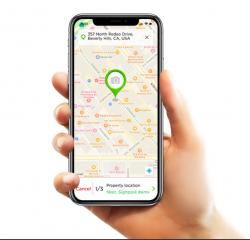 agent app create order in hand
